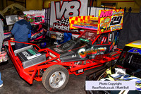 17th February Motorsport With Attitude Show - Peterborough