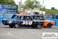 Historic Saloon Stock Cars