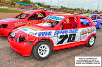 Stock Rods ORCi Championship