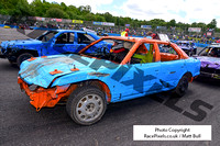 National Unlimited Bangers World Series