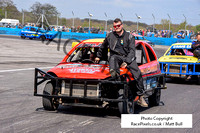 1300cc Stock Cars English Championship