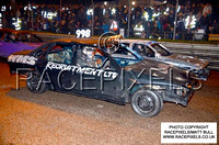 Unlimited National Bangers Champion of Champions