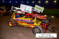 Brisca F2 Stock Cars World of Shale