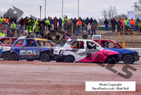 Micro National Bangers